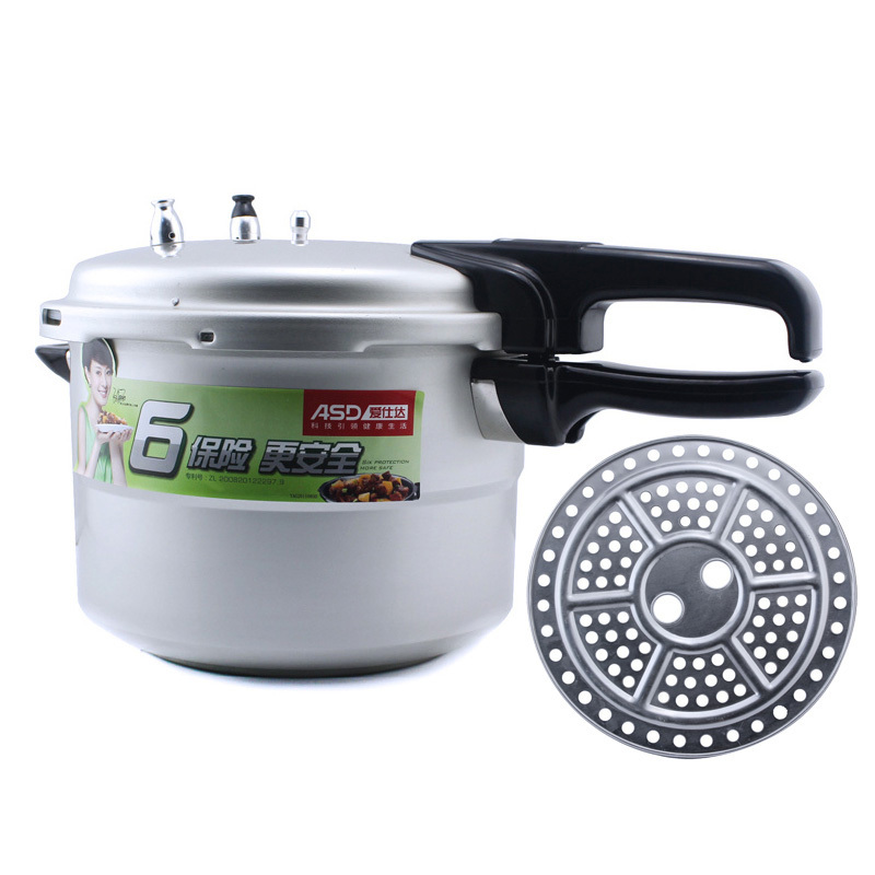 High Pressure Gas Cooker : High quality cm pressure cooker aluminum