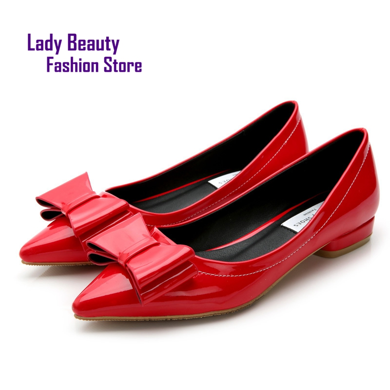 2Ladies Womans Leather Slip-on Soft Round Toe for Women Flats Womens Flat Driving Shoes Outdoor Formal Zapatos Brand New<br><br>Aliexpress