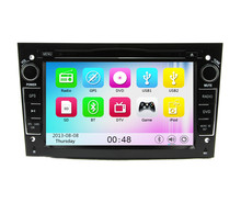 Wince 6.0 MT3360 3G WIFI 1080P Car DVD Player GPS Navigation System Radio Stereo For Opel Astra H Vectra Corsa Zafira B C