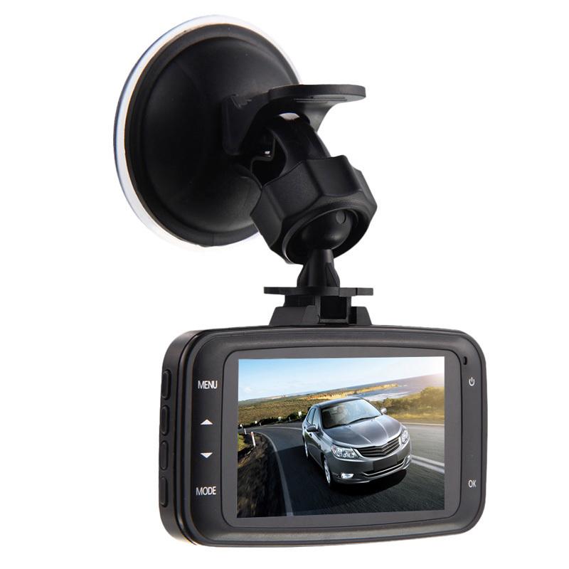 V1NF 2 7 LCD Screen Car DVR Vehicle Camera Video Recorder G Sensor and Motion Detection