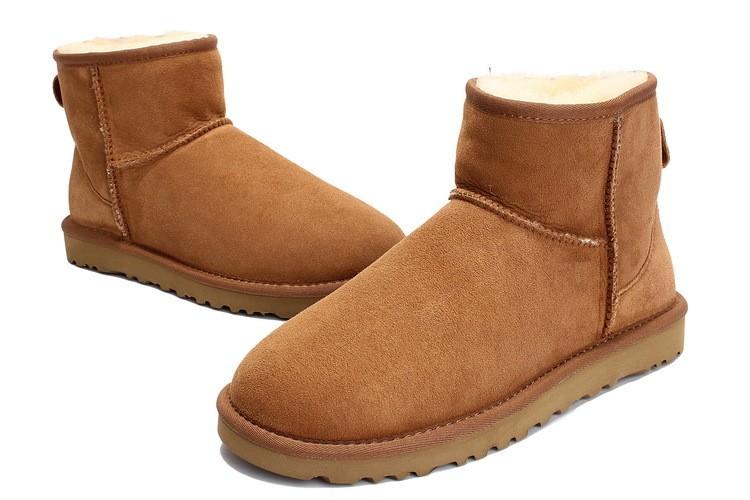 aliexpress botas ugg mujer