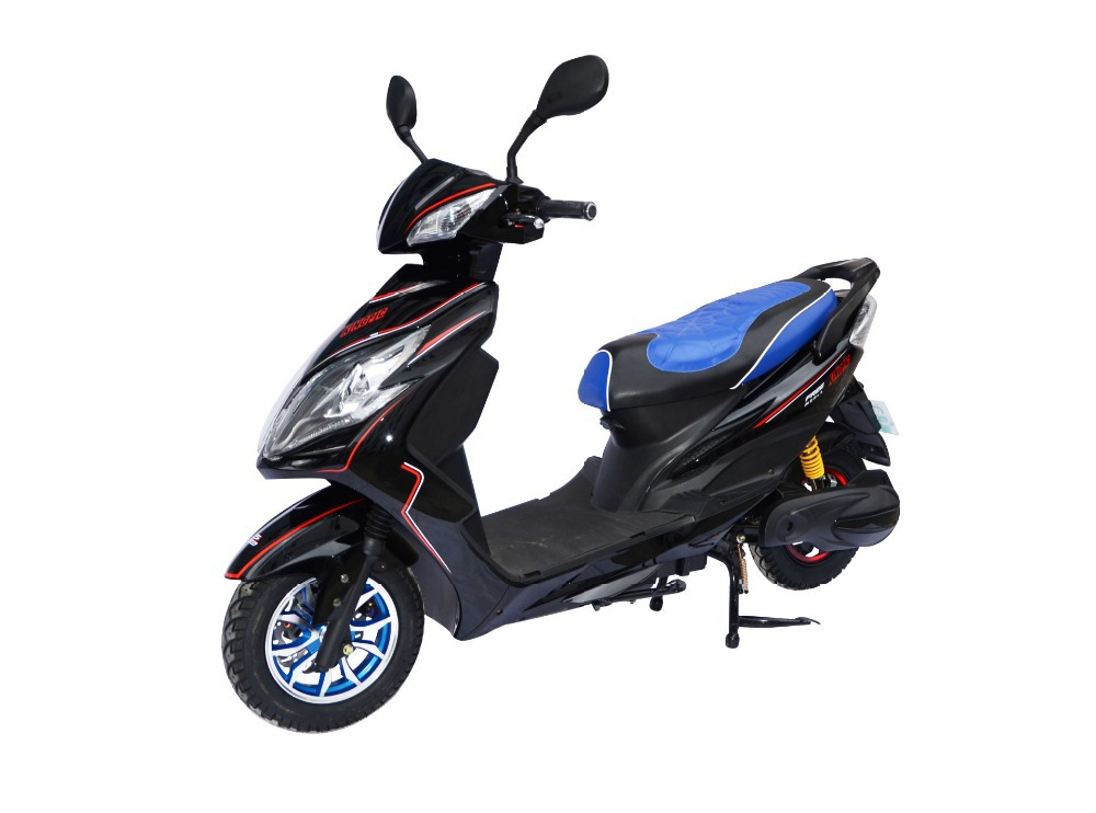 1000w electric battery powered motorcycle(EM-075)(China (Mainland))