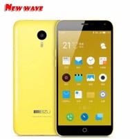 "Original MEIZU M1 Note 4G LTE Noblue M1 Note 4G 5.5"" 1080P MTK6752 Octa Core 1.7G 13.0Mp Android Phone  2G RAM 16G ROM Cellphone"