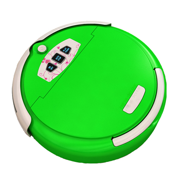 Intelligent robot intelligent cleaning robot household vacuum cleaner automatic sweeping machine