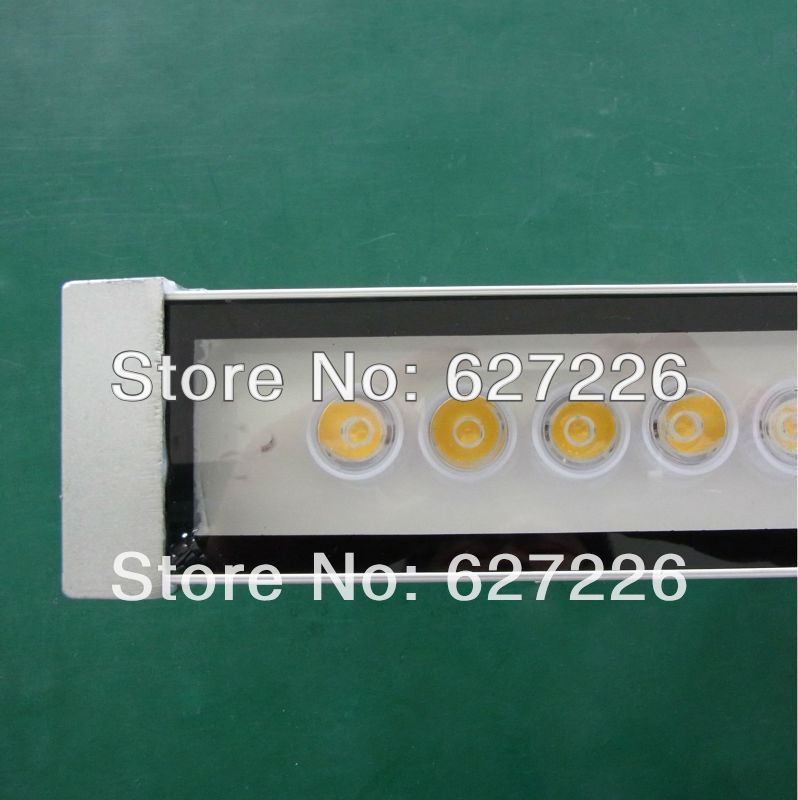 Hot!Freeshipping!3000K AC85V-265V 36W USA BridgeLUX LED Warranty 3 Years ,RoHS CE FCC Approve High Quality IP65 led wall washer<br><br>Aliexpress