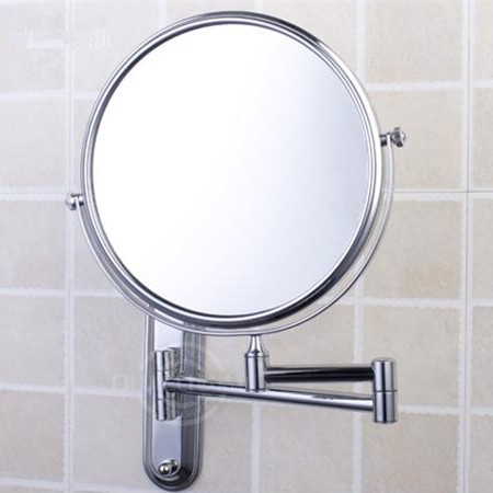 Unique  Hang A Bathroom Mirror  Bathroom Decor Ideas  Bathroom Decor Ideas