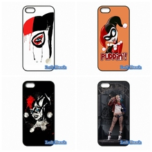 Cover Samsung Galaxy A3 A5 A7 A8 A9 Pro J1 J2 J3 J5 J7 2015 2016 Suicide Squad Harley Quinn Hard Phone Case - Top Cases Sale store