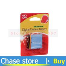 Klic-7004 KLIC 7004 фотокамер batery аккумулятор для Kodak Easyshare M1033 M1093 V1073 V1233 V1253 V1273