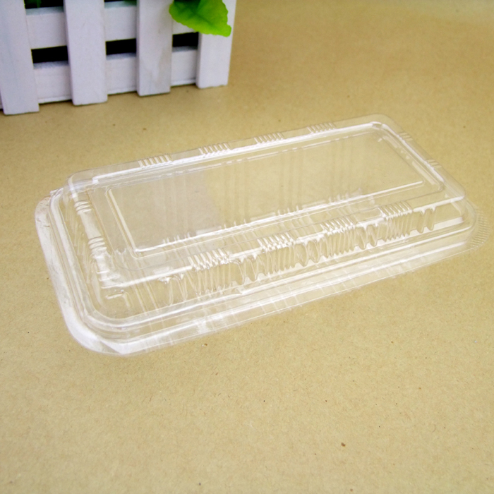 Clear Plastic Cupcake Box Muffin Cookie Boxes Pastry Container Food Packaging Case Cake Box Cupcake Chocolate Packaging Box(China (Mainland))