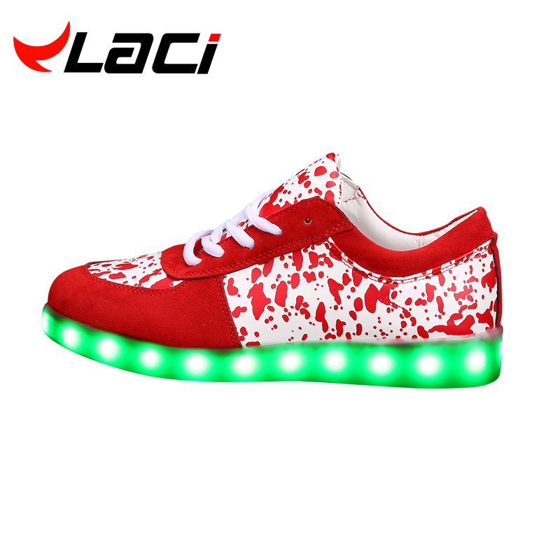 led shoes for adults casual casual shoes led