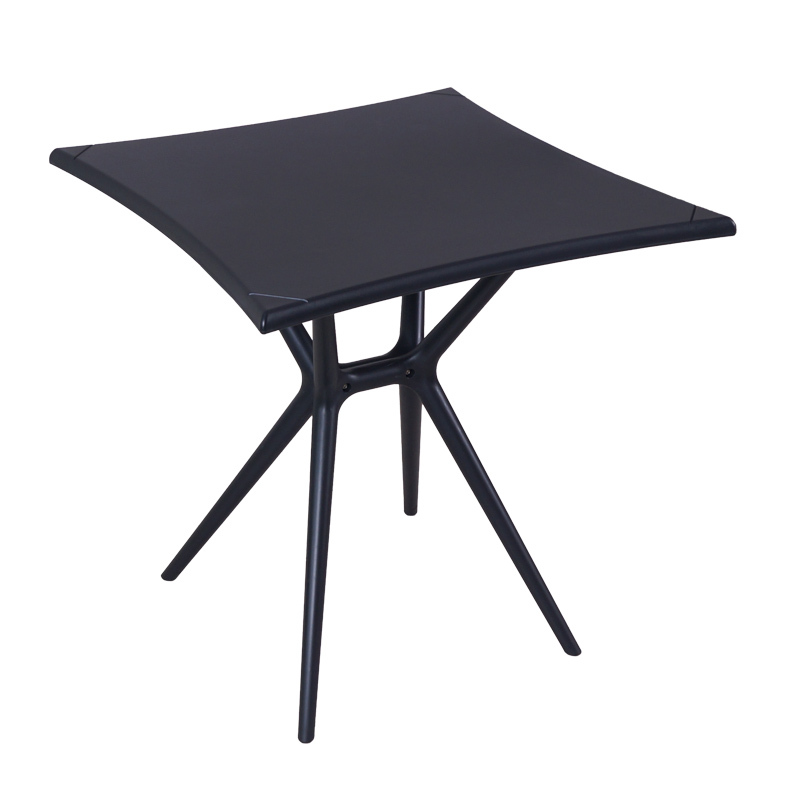 2015 Latest High End Plastic Table. Easy Assembly. Long