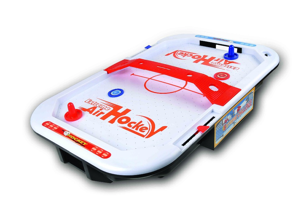 Hot-Sale Big air hockey toy for kid air hockey game air action hockey toy set(China (Mainland))