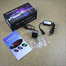 Buy Jaguar XK 2012 2013 Car Laser Light Prevent Rear-end Collision Warning Laser Light Haze Rain Fog Snow Lights for $17.22 in AliExpress store