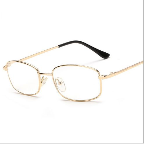 Are Rimless Glasses Old Fashioned