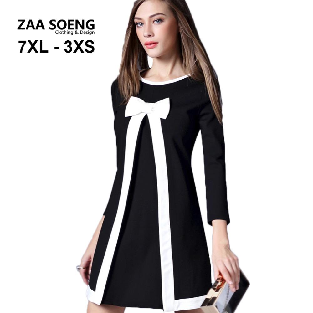 Dress Vestidos Plus Size Women Vestido Dresses Office Ropa Mujer Black Robe Femme Roupa Feminina Curto Elbise Clothing B0078(China (Mainland))