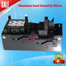 YT-Assembly Oh brother rainbow 616091607160 phantom Bai Jie piezoelectric photo machine ink ink ink pad stack frame station(China (Mainland))