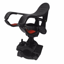 New Smart Universal Bike Bicycle Handle Phone Mount Cradle Holder Cell Phone Support Case Motorcycle Handlebar For CellPhone GPS