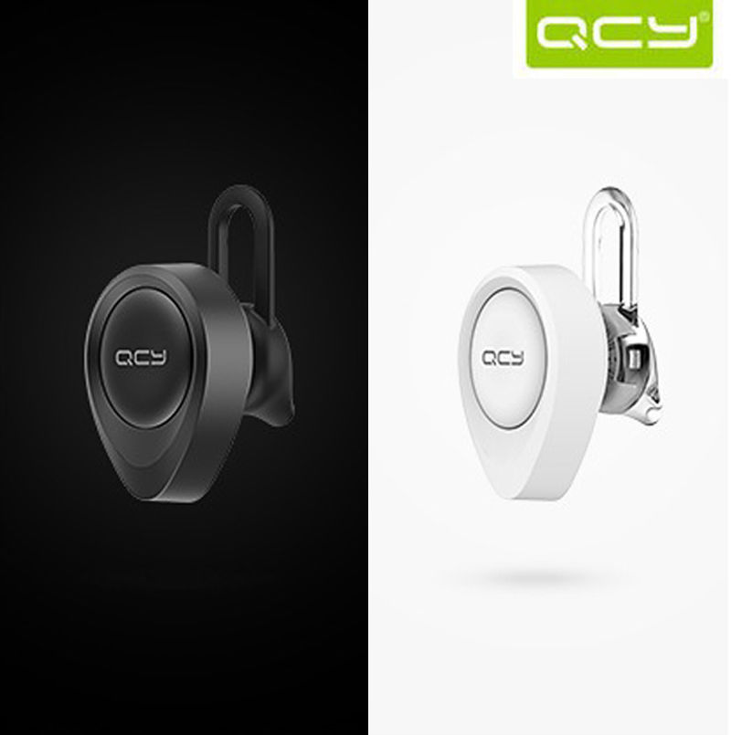 2016 new qcy j11 mini wireless bluetooth earphones v4 1. Black Bedroom Furniture Sets. Home Design Ideas