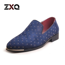 De moda superior 2015 marca nueva moda hombres zapatos planos zapatos de conducción respirables Slip On mocasines casuales hombres zapatos mocasines(China (Mainland))