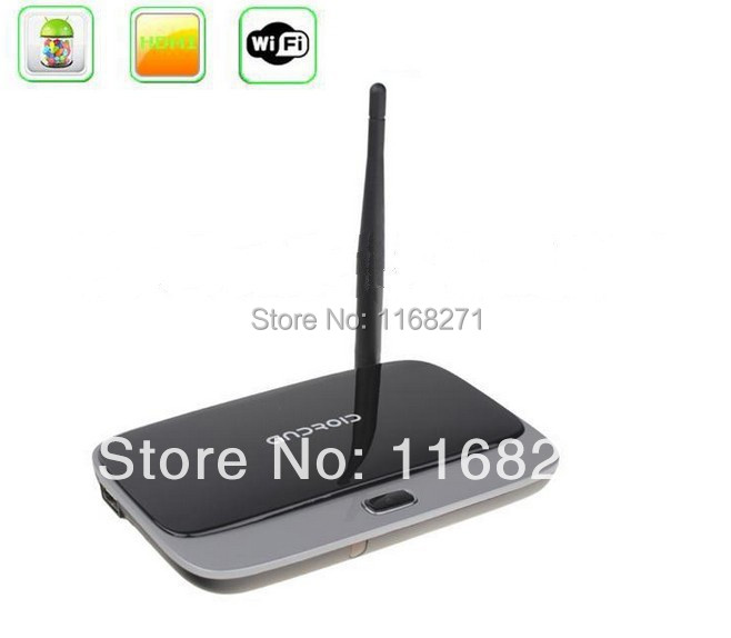 High quality smooth1080p XBMC RMVB Android 4.2.2 tv box Quad core Q7 tv box Memory 2GB Bluetooth CS918B MK888 MK918 CS918 MK888B(China (Mainland))