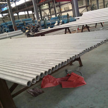SEAMLESS STAINLESS STEEL PIPE ASME SA312 ASTM A312 TP310S 42.4X3.56X6000MM(China (Mainland))