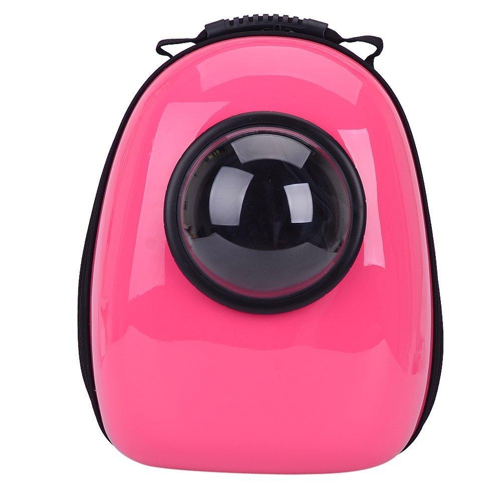 Pet Space Backpack Dog Travel Bag Cat front Carrier Bag Mesh Carrier Double Shouder Backpack Airline Travel Approved Carrier(China (Mainland))