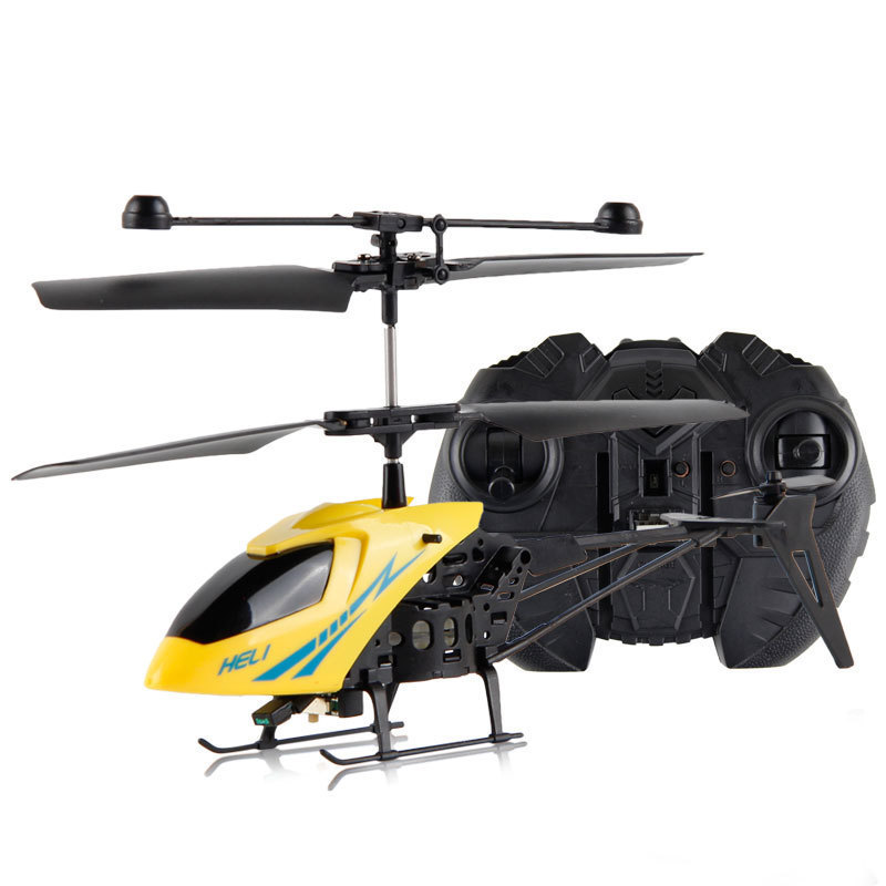 MJ 901 Mini Radio Control Helicopter RTF 2CH 2015 New Electronic Toys PK Wltoys S107G S107 Remote Control Toys WJ340(China (Mainland))