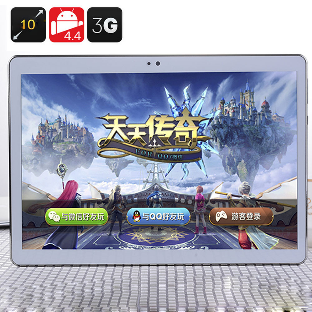 Original Tab N900 10 Inch 3G Tablet PC Android 4 4 MTK6592T Octa Core CPU 2GB