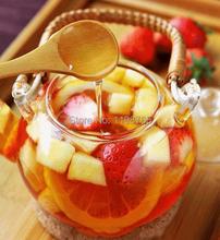 100g 2pack Chinese flower fruit tea green tea health care the China Herbal tea beautiful for