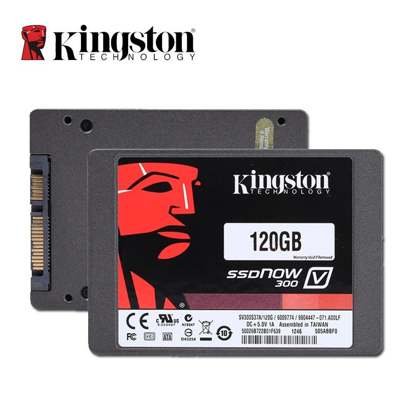 Kingston V300 SSD 120GB 240GB 480GB Internal Solid State Drive 2.5 inch SATA III HDD Hard Disk HD SSD Notebook PC 120 240 480 GB(China (Mainland))