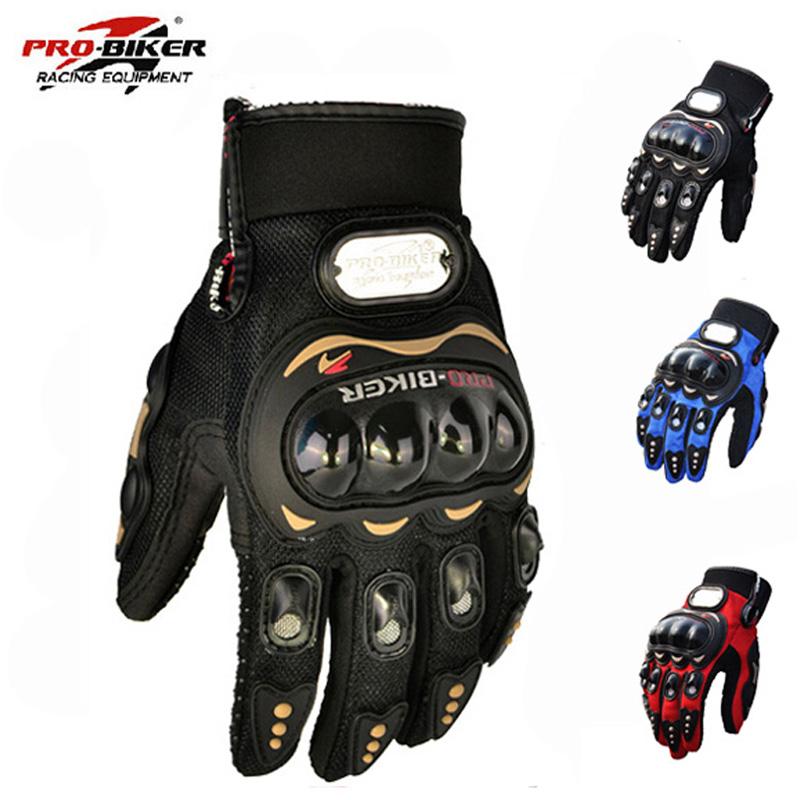 Перчатки для мотоциклистов Jaguar