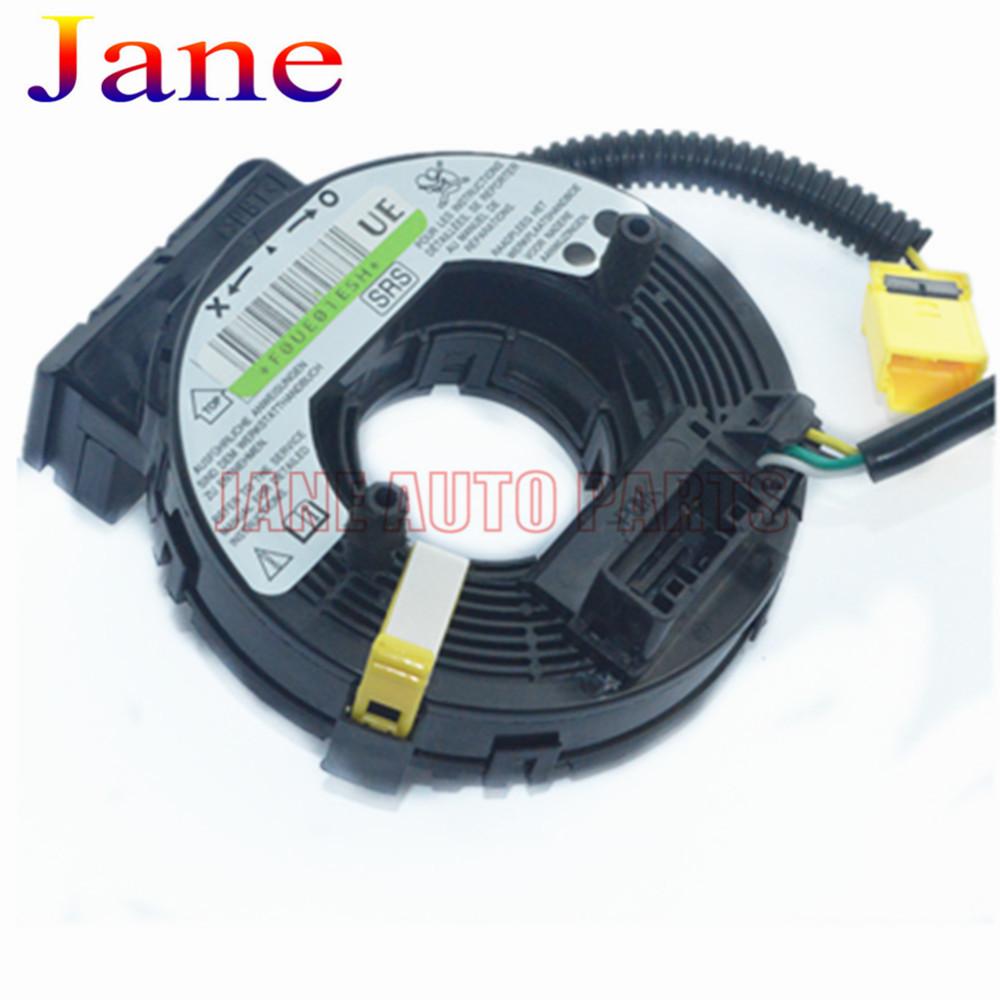 1Pc 77900-SWA-V51 Air Bag Parts Clock Spring Spiral Cable Airbags for Honda Civic CR-V 77900SWAV51(China (Mainland))