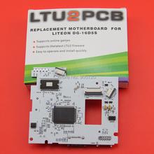LTU2 PCB With MT1319L Liteon DG-16D5S for XBOX360 LTU2 PCB OEM China mbchip(China (Mainland))