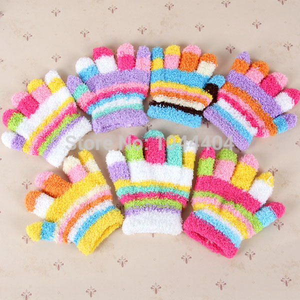 Детские перчатки Yrd , 467