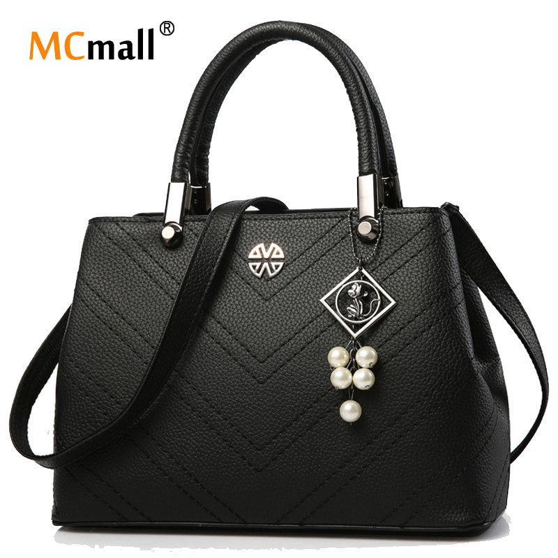 2016 New Fashion Famous Brand Women Leather Handbags Women Shoulder Bags Top-Handle Bags Ladies Women Messenger Bags SD-486(China (Mainland))