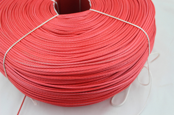 Free Shipping 1000M/PCS 2500LB SL Dyneema Fiber Braid Kite rope 3.5mm 12 strands super power