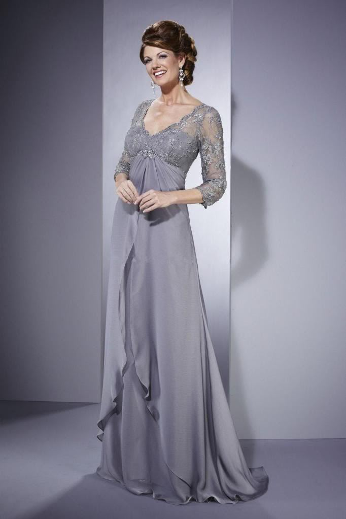 6 2015 cheap mother of the bride dresssatin floor length for Formal wedding dresses for mother of the bride