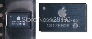 iPhone 5s Power Supply Chip IC 338S1216-A2 U7 Motherboard Main Board Repair 338s1216 - Smartphone Parts store