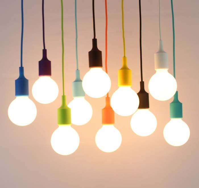 LAMPU TIDUR DIY