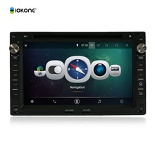 7 inch Android Quad core HD mirror link Car DVD Radio CD Player Stereo VW Passat B5 rotating UI RDS WIFI BT GPS navi CANBUS - IOKONECar Store store