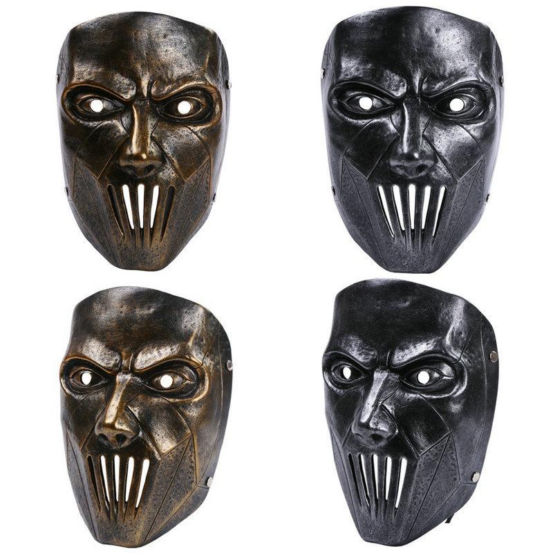 Slipknot Joey Without Mask Slipknot Joey Cosplay Mask