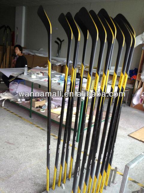 RS2 100% Carbon Fiber Senior Ice Hockey Sticks