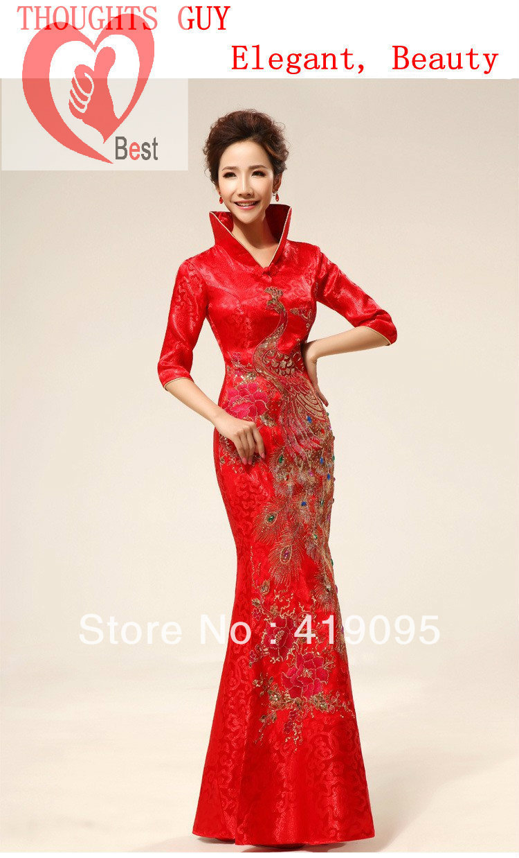 Chinese Dresses For Women Cocktail Dresses 2016