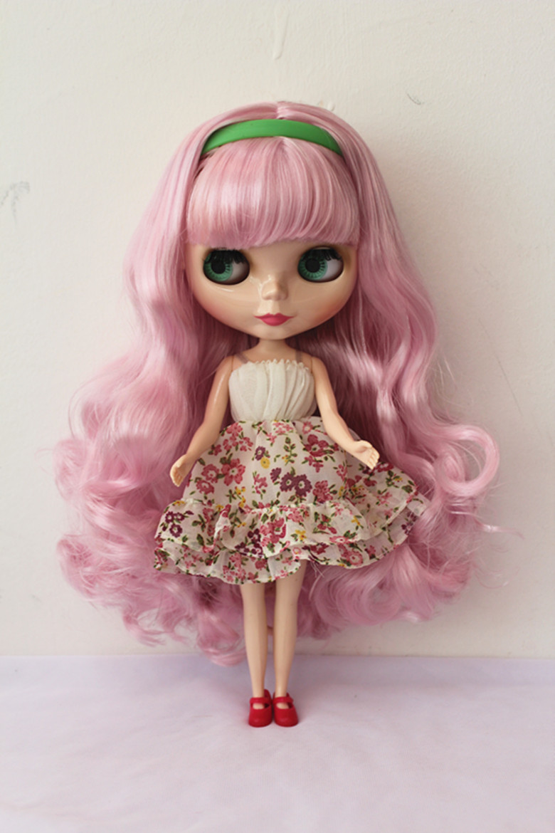 Free Shipping Top discount DIY Nude Blyth Doll item NO. 153 Doll limited gift special price cheap offer toy(China (Mainland))