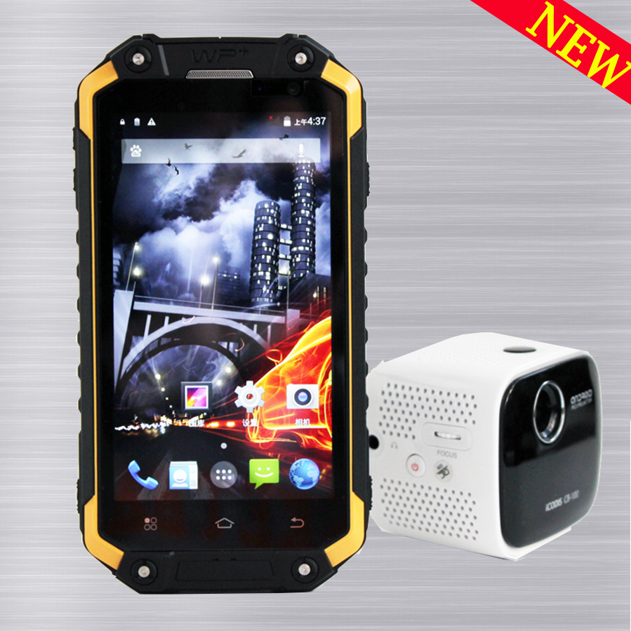 2014 New discovery kt 13 mp mtk6592 NFC walky talky waterproof rugged military ip68 octa core smart phone android telephone(China (Mainland))