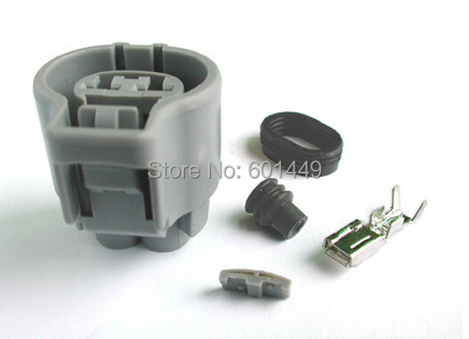 Electrical Equipment &amp; Supplies&gt;&gt;Connectors &amp; Terminals&gt;&gt;Connectors&gt;2-pin connector &gt;DJ7021Y-4.8-21<br><br>Aliexpress