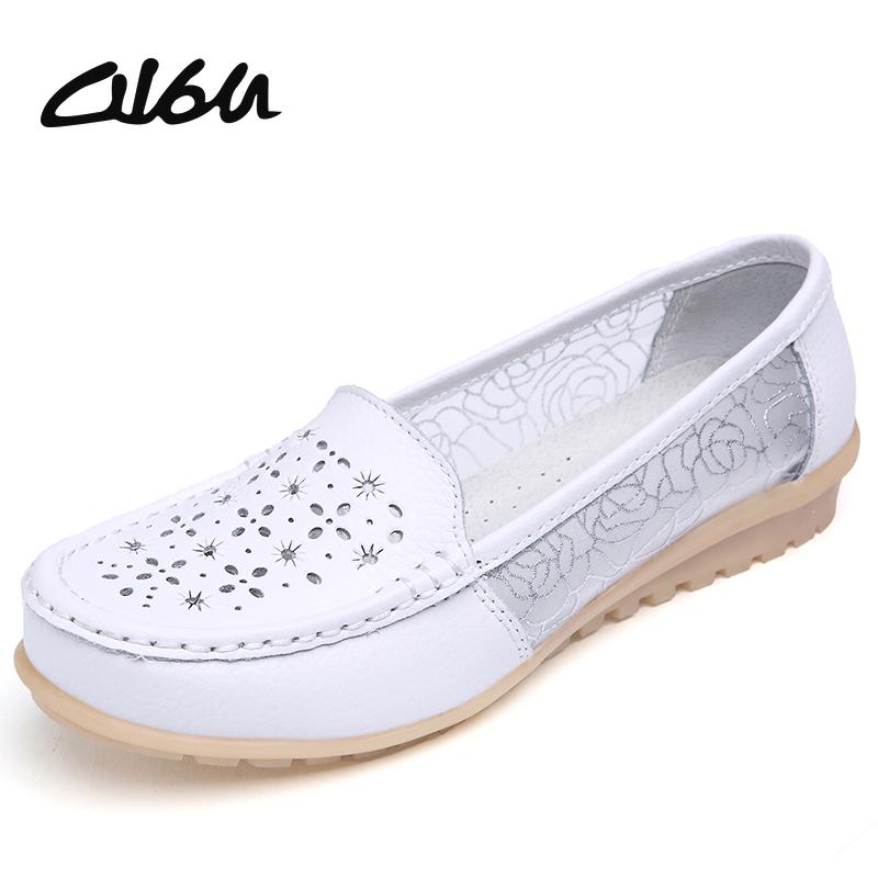aliexpress buy o16u casual ballet flats shoes