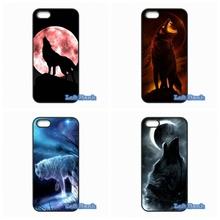 Wolf Hard Phone Case Cover Sony Xperia Z Z1 Z2 Z3 Z4 Z5 Compact M2 M4 M5 C C3 C4 C5 T2 T3 E4 - Top Cases Sale store