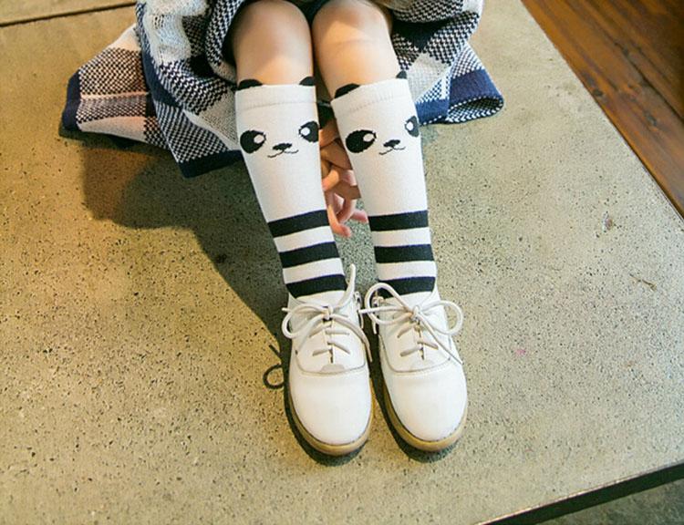 Многие стиль прекрасные детские носки животных мультфильм младенческой носки анти-слип мальчики девочки носки