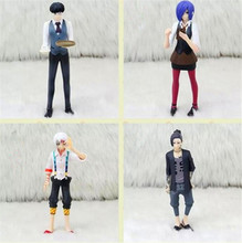 Tokyo Ghoul Uta Pvc Figure Japanese anime Set New In Japan Animation Toy Gifts Model 4.95′ 15cm K298